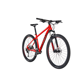 "Ghost Kato 7.9 AL 29"" MTB Hardtail red"